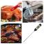 Termometer makanan digital adalah alat untuk mengukur suhu makanan, masakan dan minyak goreng.