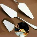 Peralatan Masak Sendok Kue Cake Pizza ini adalahSendok Pengambil Kue, Cake dan pizza yang terbuat dari Stainless Steel.