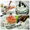 Pastry Pen Alat Hias Kue Tart Harga Murah.(2)