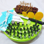 WOOW...AMAZING! Paket dekorasi kue dengan spuit paling lengkap dengan kualitas import
