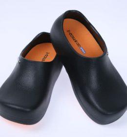 Sepatu chef stico sepatu kitchen safety berkualitas. (3)
